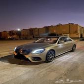 مرسيدس s450 2019 وارد الخليجي