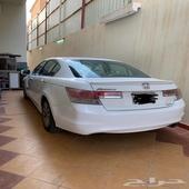 هوندا اكورد 2012 للبيع ..