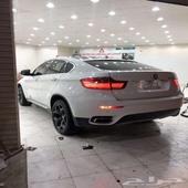 BMW X6 للبيع او للبدل