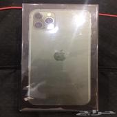 ايفون 11 برو ماكس 64 جيجا iphone 11 pro max 64GB