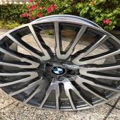 جنوط BMW بي أم جديدة من موديل 2015 إلى 2020