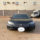CRV - السيارة  هوندا - CRV