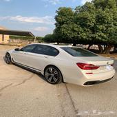 BMW 740 M-kit 2018 بي ام دبليو