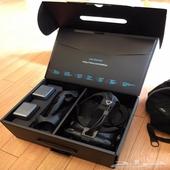 جهاز Htc vive الواقع الافتراضي مستعمل خفيف متوفر 5 اجهزة