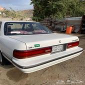 للبيع كرسيدا GL 1995