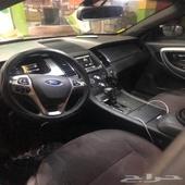 فورد تورس 2016 V6 ماشيه 89 الف وكاله سياره بيدعيلي