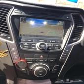 سيارة سنتافي 2016