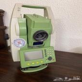 جهاز مساحه اجهزة مساحيةتوتل ستيشن للبيع والايجار