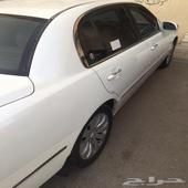 الرياض - السيارة كيا - اوبيروس