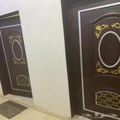 شقة للايجار سنوي اوشهري حي اليرموك الشرقي