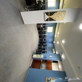 مكتب متكامل للبيع او للتقبيل بالكامل