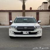 تويوتا جيكسار GXR جراند تورنق 2020 سعودي
