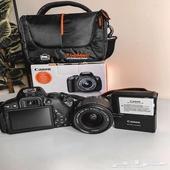 كاميرا Canon EOS 700D