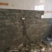 مقاول جميع انواع التكسير سراميك ارضيات وحوائط شغل ممتاز
