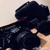 كاميرا كانون canon
