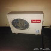 مكيف 24 وحده Galanz للبيع