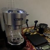 مكينة قهوه ديلونجي ديدكا