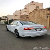 اودي سعودي طلبية خاصة
