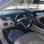 فورد توروس SEL 6V سعودي 2017