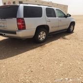الرياض - السيارة  تاهو