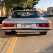 للبيع مرسيدس SL450 1977