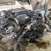 بي ام دبليو موديل2005 حجم745 مكينة ثمانية سلندر
