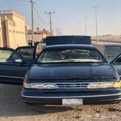 فورد 1997 محافظة القريات