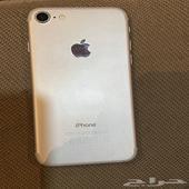 ايفون 7 استعمال نظيف