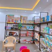 محل للتقبيل شارع ابو هريرة مقابل صيدلية الدواء