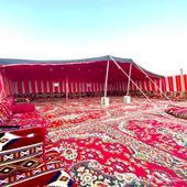 مخيم للايجار شبابي - بريمان