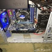جهاز كمبيوتر للبيع