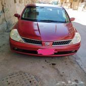 سيارة تيدا2006