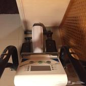 جهاز اللياقه وحرق الدهون House fit