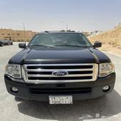 فورد -اكسبيدشن 2014 سعودي توكيلات الجزيرة