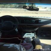 نجران - السيارة  فورد - جراند