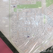 ارض سكنية للبيع الموقع يدمه