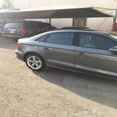 الرياض - السيارة  اودي - A3