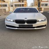 للبيع BMW 730i 2018