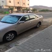 مكة - السيارة  تويوتا -