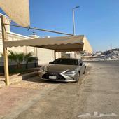 لكزس ES 250 موديل 2020 وارد عبداللطيف جميل سعوديه