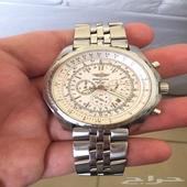 ساعة برايتلنج نسخة (الدرجة الأولى)