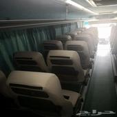 حافلات مرسيدسMcv600 موديل 2008