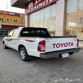 هايلوكس GLX-2015 سعودي ..
