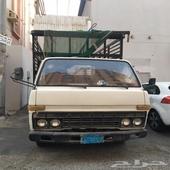 دينا نظيفه موديل1983تويوتا للبيع