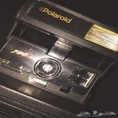 كاميرا فورية قديمه لمحبي القديم للبيع على السوم برقم الجوال