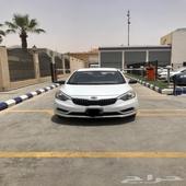 الرياض - كيا سيراتو - الجبر 1.6 - 2016م