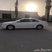 كامري 2011 سعودية ممشى 110 الف شرط بد ي محركات