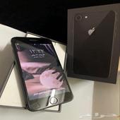 ايفون 8 مستعمل للبيع
