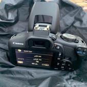 كاميرا كانون 2000D