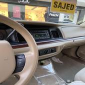 للبيع فورد فكتوريا 2012 سعودي